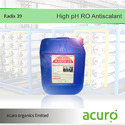 High PH RO Antiscalant