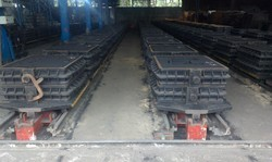 Mould Handling Systems