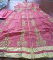 Cotton Anarkali Suit