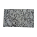 P White Flamed Granite