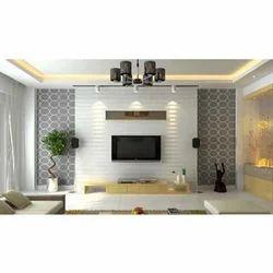 Designer TV Unit
