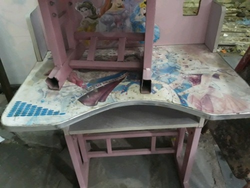 Baby Study Tables