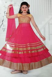 Bollywood Kids Lehenga Choli