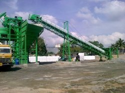 Aggregate Conveyors, Capacity: Minimum 50 kg