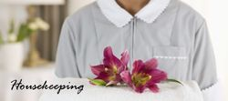Housekeeping and Manpower Solution Services