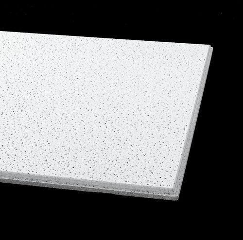 Fine Fissured Rh99 Armstrong Mineral Fiber Acoustical