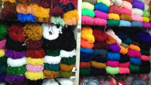 Crochet Knitting Yarn Samrat Mega Store Wholesale Trader In