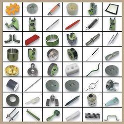Auto Coner Spares Parts