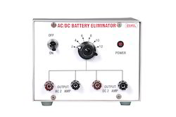 Esel AC/DC Battery Eliminators
