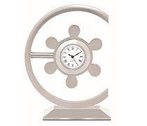 Desktop Watches - Flower Shape