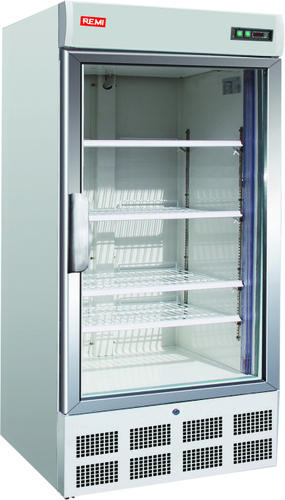 Laboratory Refrigerators Glass Door Refrigerator