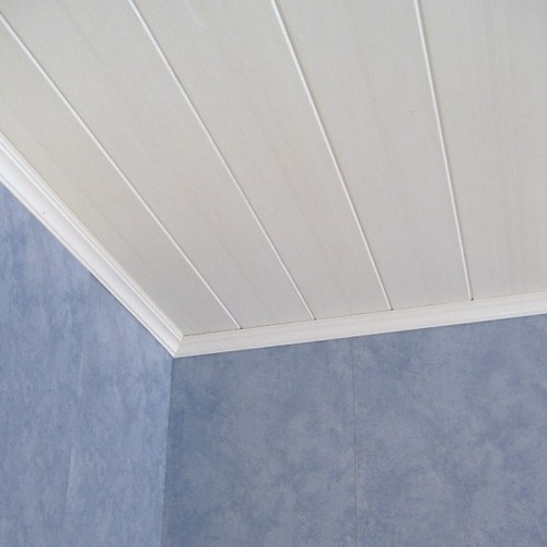 Decorative Pvc Ceiling Panels At Rs 15 Square Feet
