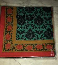 Ladies Printed Handkerchief