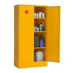 Elegant Fireproof Cabinet