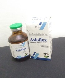 Asloflox-Enrofloxacin Injection