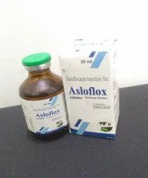 Asloflox-Enrofloxacin 30 ml Injection