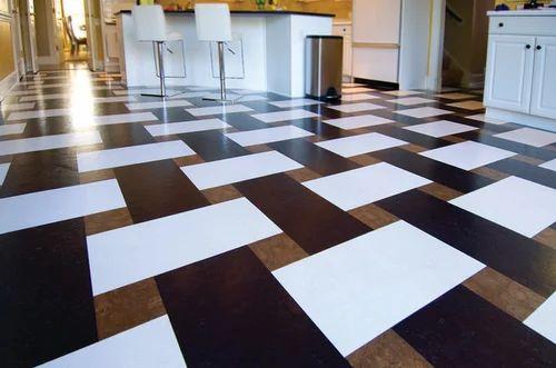 Ceramic Floor Tiles At Rs 80 Square