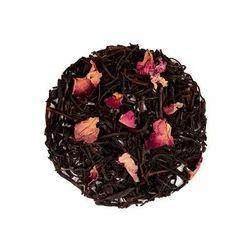 TeaSage Blended Rose Black Tea, Grade: Leaf, Packaging Size: 1kg