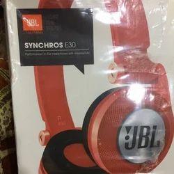 JBL E 30 Headphones