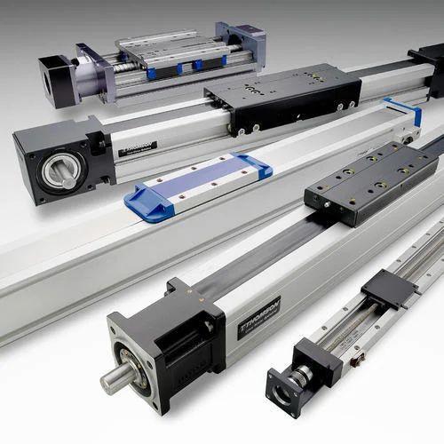 Rodless Actuators Thomson Linear Rodless Actuator