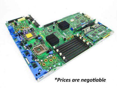 Dell 2950 Server Motherboard 0cx396, 0x999r, 0h603h, 0m332h