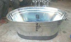 Water Tub Ship Shap