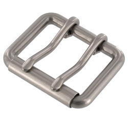 Double Loop Buckles