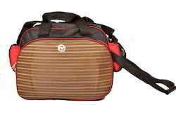 Duffel Travel Wheeler Bag