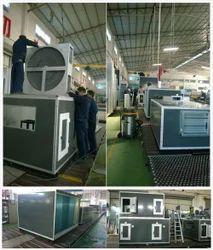 Air Handling Unit Fabrication
