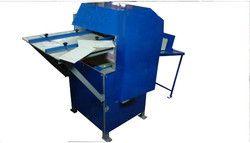 Rigid Cardboard & MDF V Grooving Machine, Production Capacity: 20-30000/day