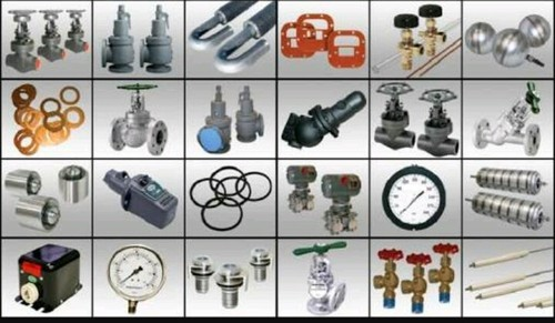 Boiler Spares - View Specifications & Details of Boiler Parts by ...