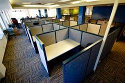 Chameza Modular Office Furniture