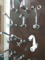 Water Faucets
