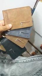 Moneyclip Wallet