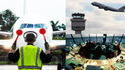 Diploma In Flight Dispatch In Bangalore/hyderabad/chennai