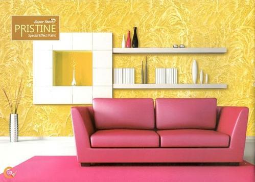 Textured Painting Services - ICOS Textures Painting Service Service ...