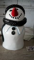 FRP Snow Man