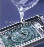Encapsulation Of Electronic Components, For Industrial