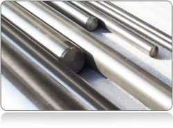 Stainless Steel 316L and 316 Bars