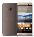 HTC One Gold Sepia