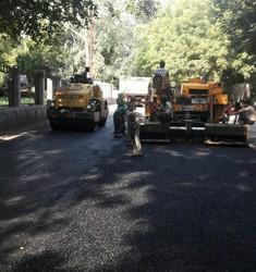 Ashpalt Road Contractor