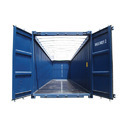Open Top Container Cargo Service