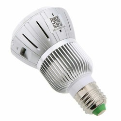 HD Camera Light Bulb HD 1080P WiFi