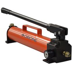 Steel Hydraulic Hand Pumps