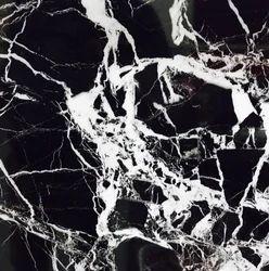 Black PVC Marble Sheet