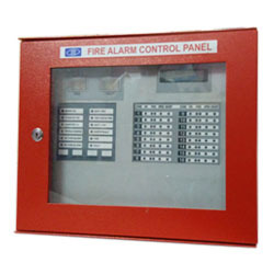AGNI 16 Zone And 32 Zone Fire Alarm Panel