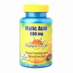 Malic Acid Testing Services