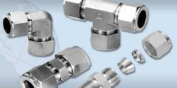 254 SMO Instrumentation Tube Fittings
