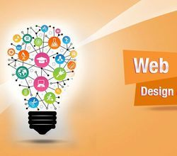 E-Commerce Enabled Web Design