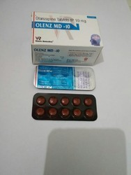 Olanzapine Tablets IP 10 mg